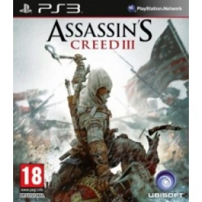 Assassin's Creed III /PS3