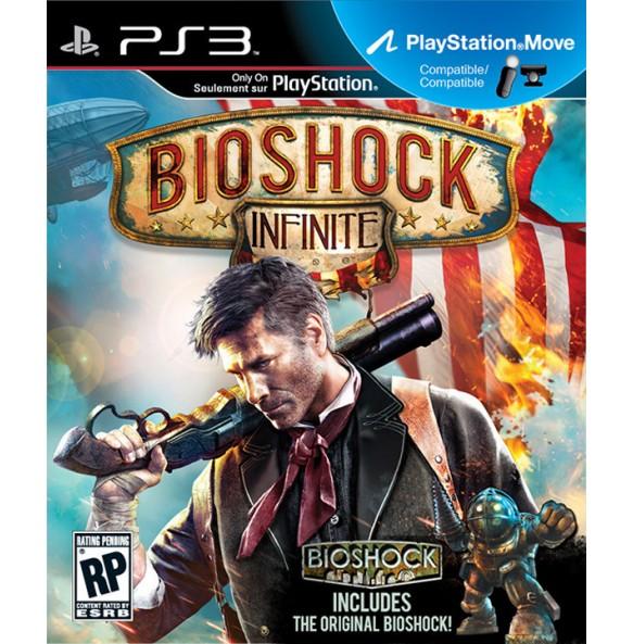 BioShock Infinite /PS3