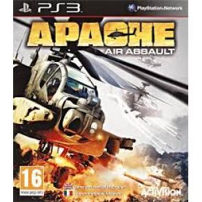 Apache: Air Assault  PS3