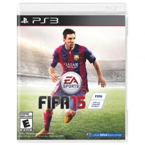 Fifa 15 PS3 Rabljena