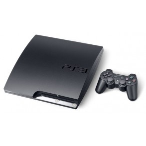 SERVIS DELI ZA PS3 SLIM OD 12GB DO 320GB PS3 SLIM 320GB
