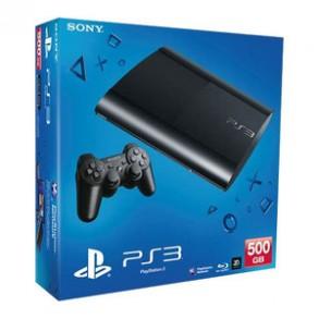PS3 500GB 12 mesečna garancija