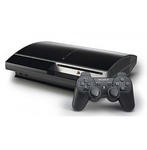 Playstation 3 (PS3) Phat Servis