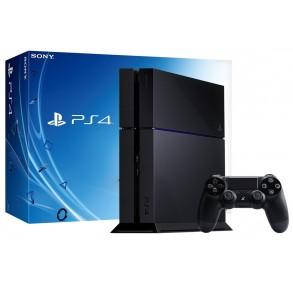 PLAYSTATION 4 PS4 500GB RABLJENA MENJAVE