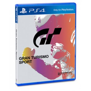 GT SPORT Gran Turismo Sport - Limited Edition Special Edition PS4
