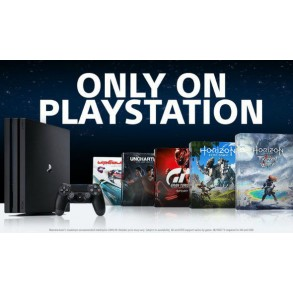 PLAYSTATION 4 (PS4) SLIM 1000GB PLAYGAME PAKET 10X PS4 IGRE+ 36 MESEČNA GARANCIJA