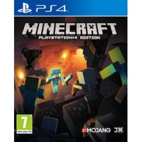 Minecraft: PlayStation 4 Edition Rabljena
