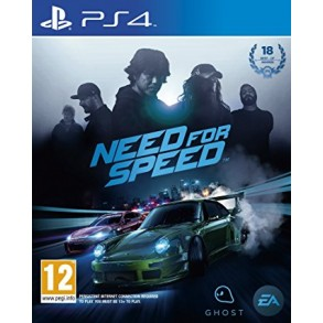 Need for Speed  PS4 XBOX ONE , PC