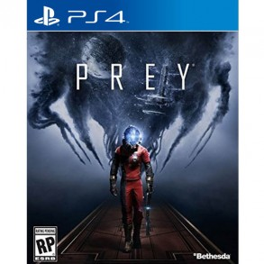 Prey  PS4 XBOX ONE