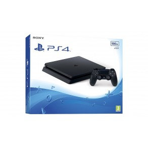 PLAYSTATION 4 PS4 500GB Slim