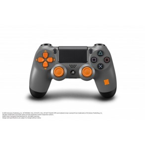 DUALSHOCK 4 IGRALNI PLOŠČEK PS4  Call of Duty Black Ops III Limited Edition