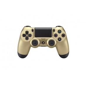 Igralni plošček Sony DualShock 4 Wireless Controller PlayStation 4 PS4 GOLD ZLATE BARVE