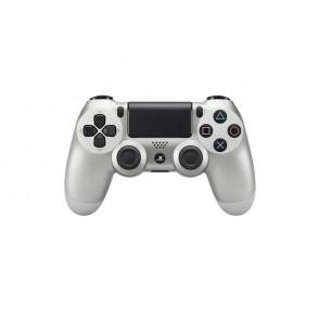 Igralni plošček  Sony DualShock 4 Wireless Controller PlayStation 4 PS4 Silver srebrni