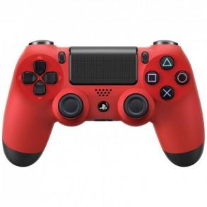 Dualshock 4 -Rdeč- igralni plošček za playstation 4