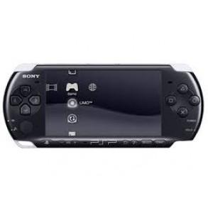 PSP 3004 + 10x IGRE+PRO KARTICA