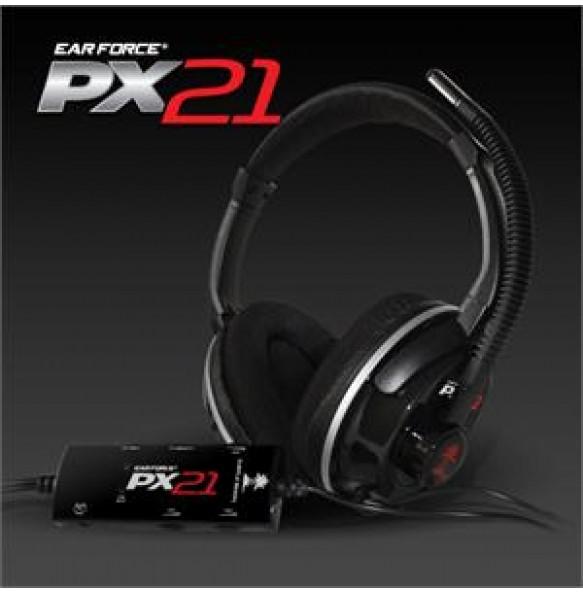 Turtle Beach Ear Force PX21  Slušalke za Playstation3 ali Xbox 360 ali PC
