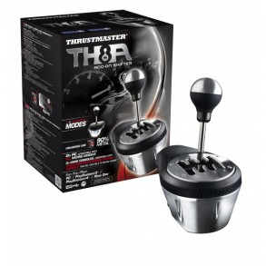 Thrustmaster TH8A ADD-ON Shifter, menjalnik za TH Volane