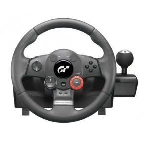 Volan Logitech Driving Force GT, NEW