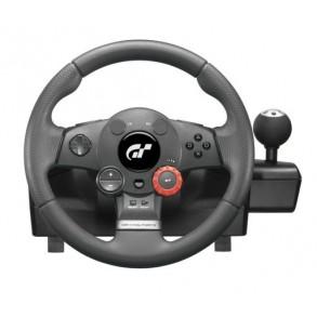 Volan Logitech Driving Force GT, NEW