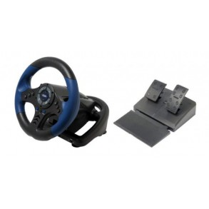 Volan HORI Officially Licensed PS4 Racing Wheel & Pedals PS4