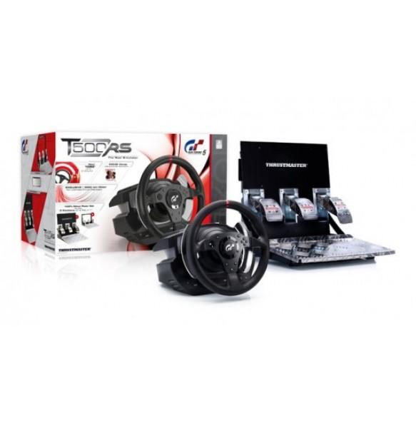 Thrustmaster T500 RS Wheel Gran Turismo 5-6 Volan