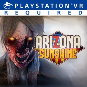 Arizona Sunshine PS4