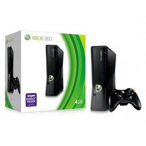 Xbox 360 Slim 4GB original Rabljen
