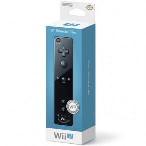 Nintendo Wii  Wii U Remote Plus
