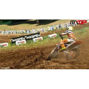MXGP – The Official Motocross Videogame XBOX 360