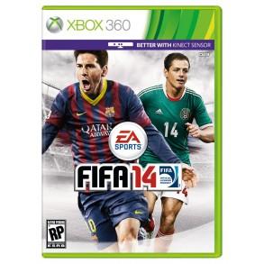 FIFA 14 xbox360