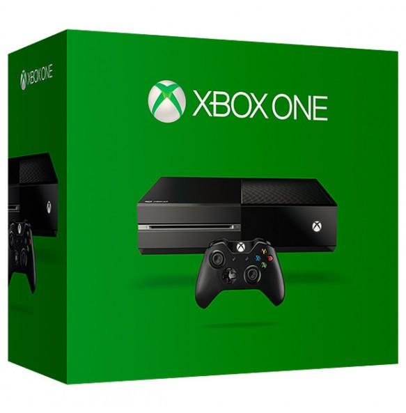 Xbox ONE 500GB izposoja