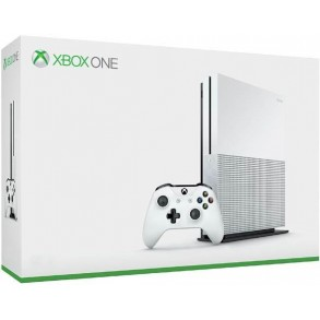 Xbox One S (slim) 500GB