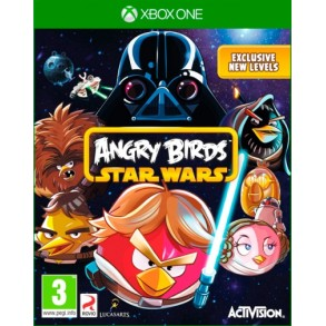 Angry Birds: Star Wars XBOX ONE
