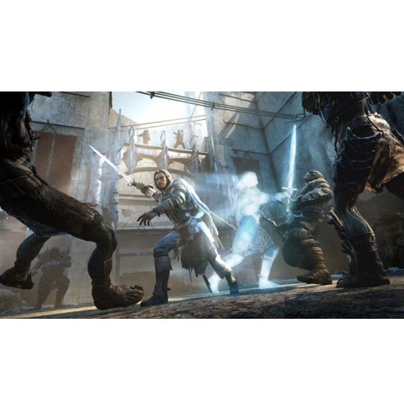 Middle-Earth: Shadow of Mordor XBOX ONE