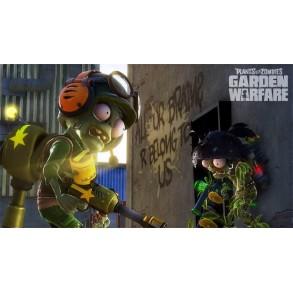 Plants vs. Zombies: Garden Warfare XBOX ONE