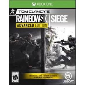 Rainbow Six Siege Complete Edition - Advanced Ddition Xbox One